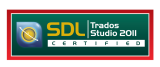 Trados Studio 2011 for Project Managers Certified