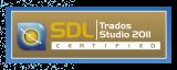 Trados Studio 2011 Certified