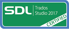 SDL Certified - Trados 2017 - Getting started