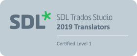 SDL Trados 2019 Certification - cdlancer